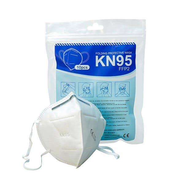 Atemschutzmasken (FFP2/K95)